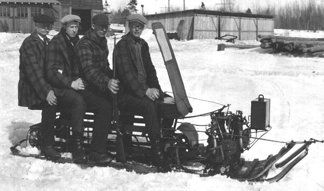sayner hindu singles Carl eliason brought a liquid cooled engine and a single endless track design to snowmobiling in 1924 carl eliason's motor toboggan:  of his sayner-based.